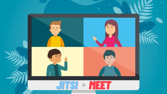 Jitsi Meet- Eine Alternative zu Zoom & Co.?